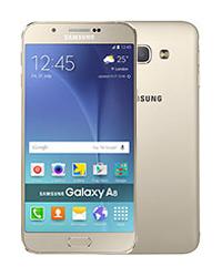 Repair Samsung A8 (2015)