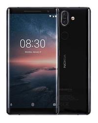 Επισκευή Nokia 8 Sirocco
