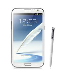 Repair Samsung Note 2