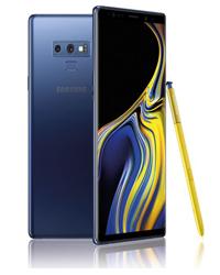 Επισκευή Samsung Note 9