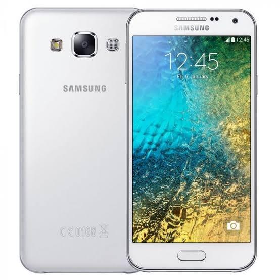 Επισκευή Galaxy E5